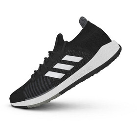 adidas Pulseboost HD Shoes Men core black/footwear white/grey six